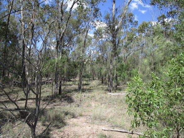 LOT 2 Weranga North Road, Tara QLD 4421