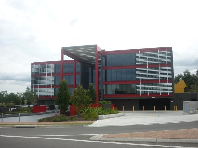 3.11, 10 Norbrik Drive, Bella Vista NSW 2153