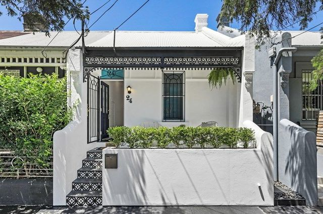 24 Wilford Street, NSW 2042