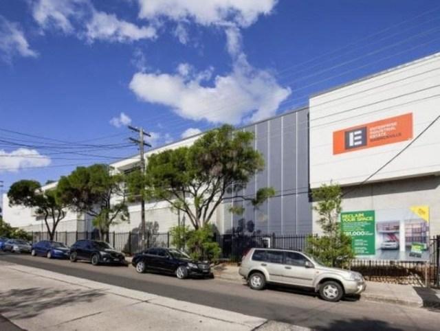 61/80 Edinburgh Rd, Marrickville NSW 2204