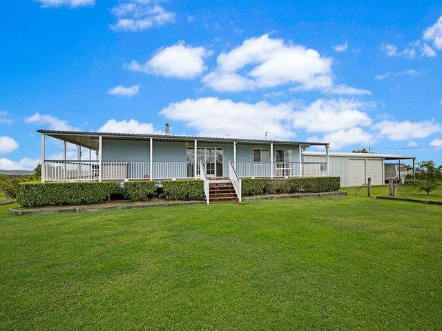 Lot 90 Peterson Road, Irongate QLD 4356