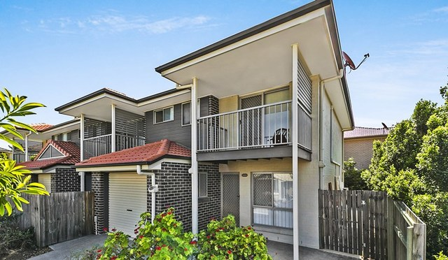 61/21-29 Second Avenue, Marsden QLD 4132