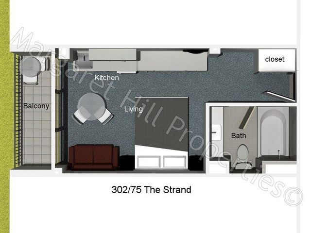 302/75 The Strand, North Ward QLD 4810