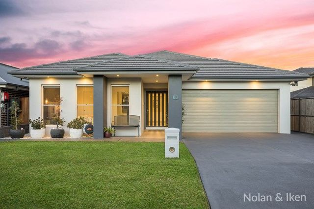 17 Hastings Street, The Ponds NSW 2769