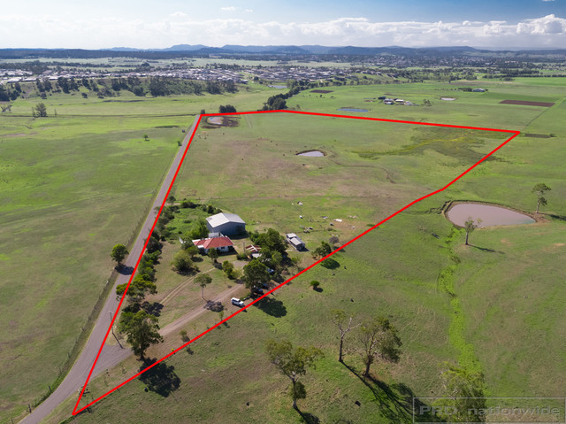 275 Dagworth Rd, Louth Park NSW 2320