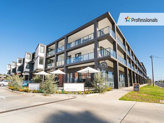 3-105/1 Flinders Street, Wagga Wagga NSW 2650