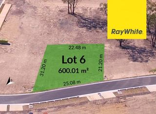 Lot 6/18-20 Barry Rd