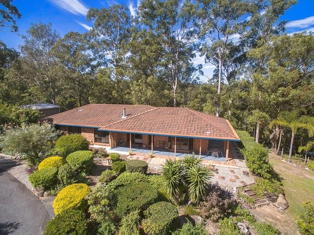 3 Fitzgerald Court, Clear Mountain QLD 4500