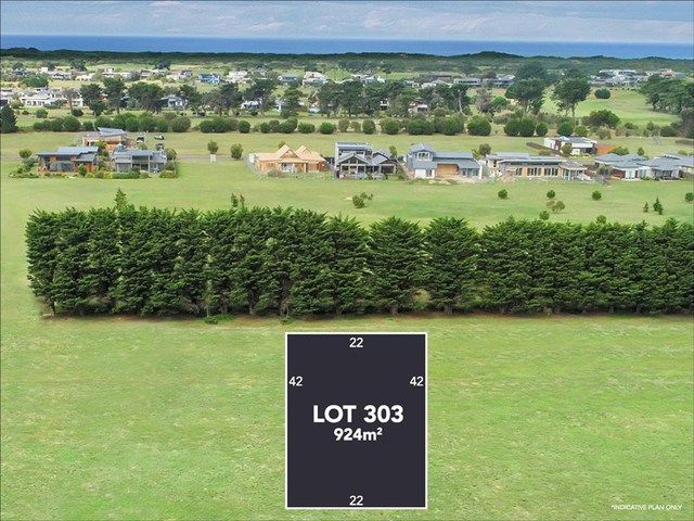 Lot 303 Cashmore Drive, Barwon Heads VIC 3227