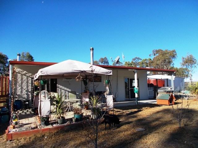 1675 Bingara Rd, Bundarra NSW 2359