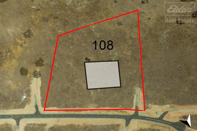 Mount Burra - Lot 108, Burra NSW 2620