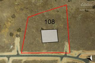 Mount Burra - Lot 108