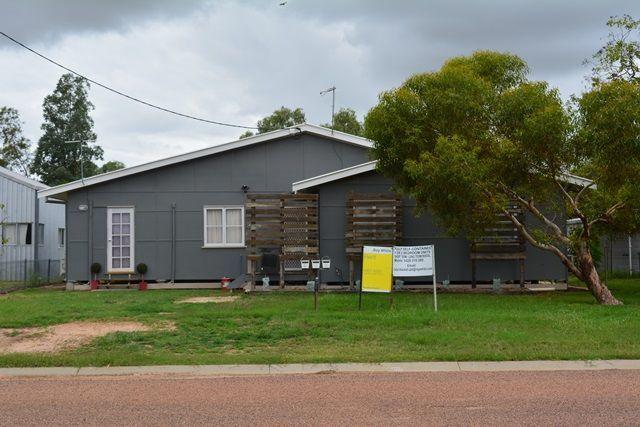 3/21 St Andrew Street, Blackall QLD 4472