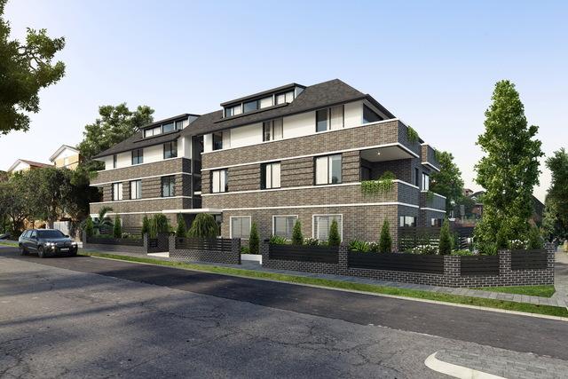 21-23 Gladstone Street, NSW 2134