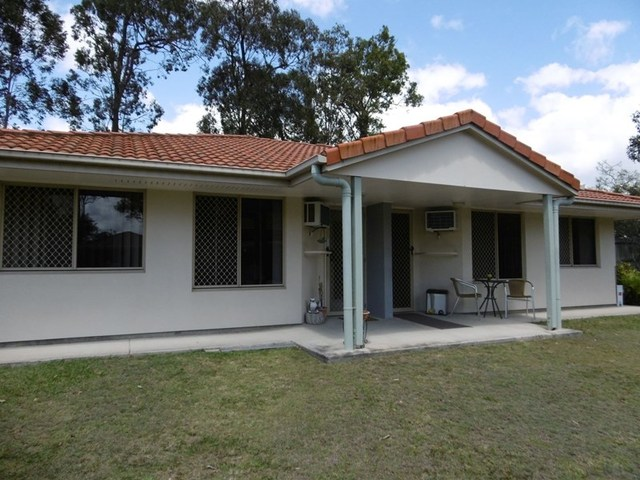 40/21-23 Barossa Crescent, Caboolture South QLD 4510