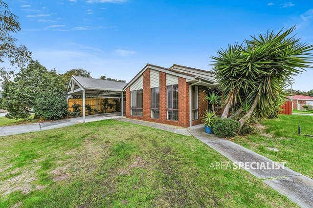 8 Kestrel Close, Chelsea Heights VIC 3196