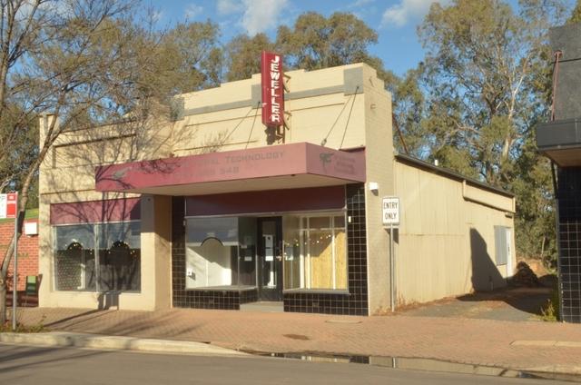 Miller Street, Gilgandra NSW 2827
