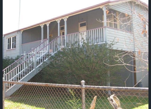 61 Boonkai Street, Quilpie QLD 4480