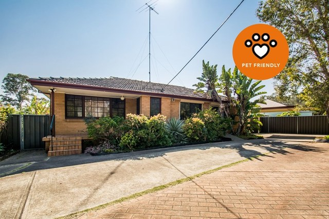 89 Second Avenue, Kingswood NSW 2747