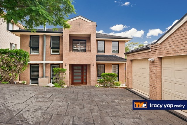 178 Epping Road, Marsfield NSW 2122