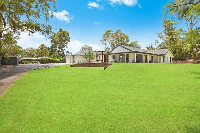 11 Nunkeri Court, QLD 4556