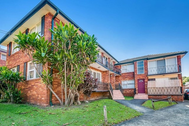 4/5 St Jude Crescent, Belmore NSW 2192