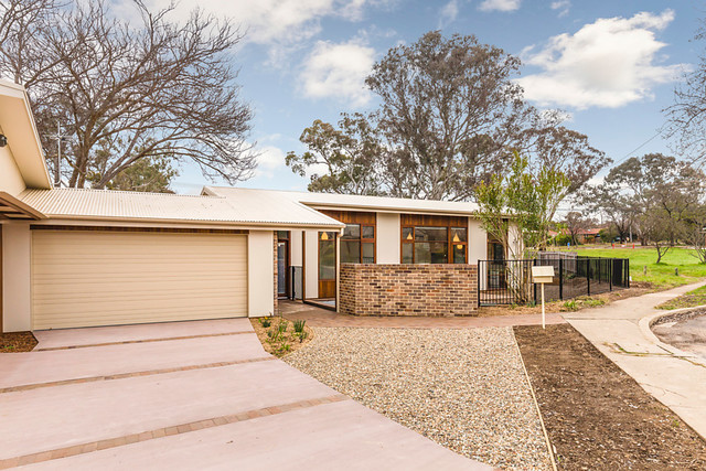27A Cassinia Street, O'Connor ACT 2602
