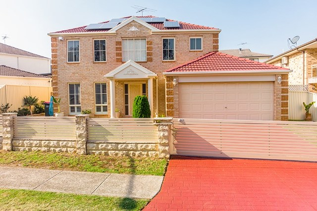 23 Barilla Place, Bonnyrigg Heights NSW 2177