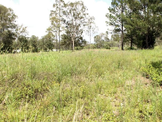 Lot , 1170 Mungar, Mungar QLD 4650