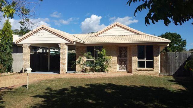 21 Majestic Drive, Kirwan QLD 4817