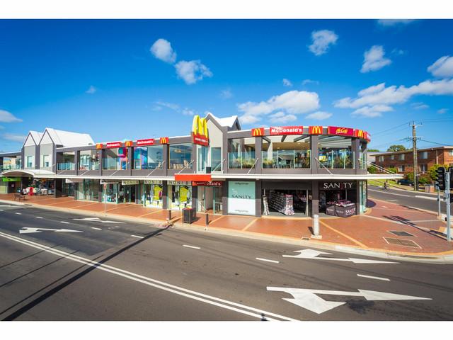 17 - 23 Market Street, Merimbula NSW 2548