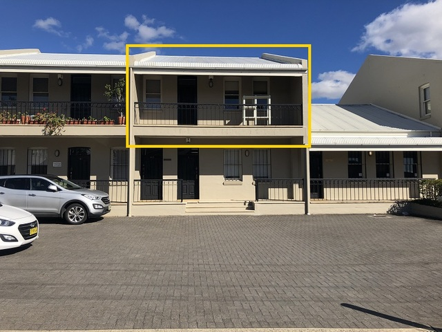 Suite 4/1-9 Iolanthe Street, Campbelltown NSW 2560