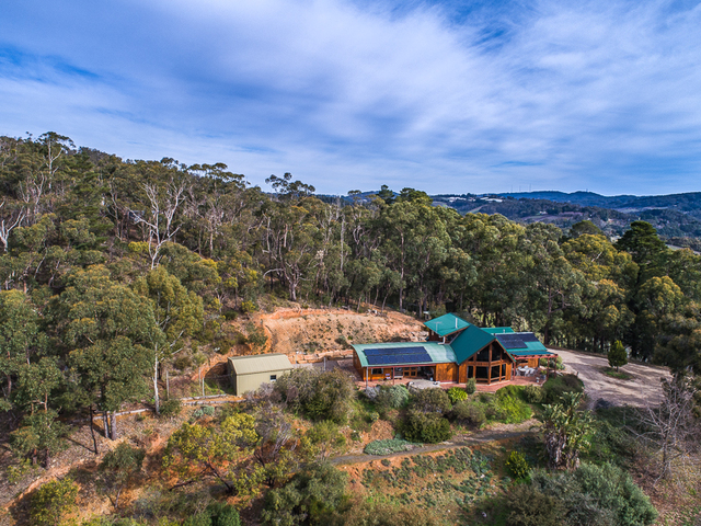250 Blockers Road, Basket Range SA 5138