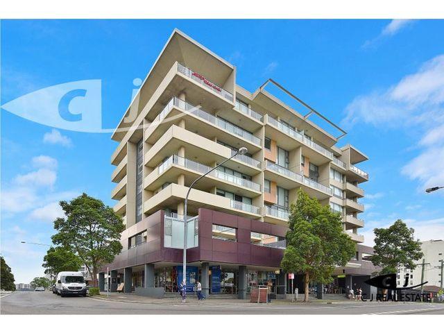 203/2 Walker St., NSW 2138