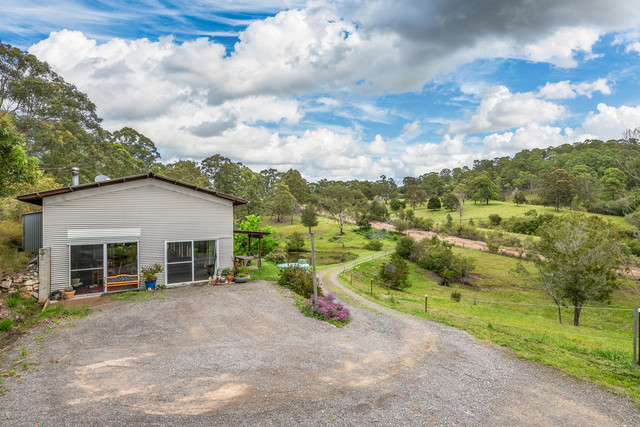 60 Ebsworth Road, Clarence Town NSW 2321