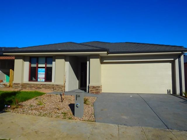 26 Newfields Drive, Drysdale VIC 3222