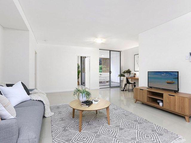 B202/22 Rhodes Street, NSW 2036