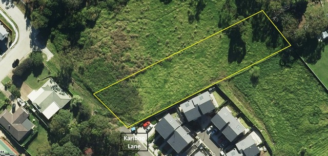 Lot 3, 41 Auklet Road, Mount Hutton NSW 2290