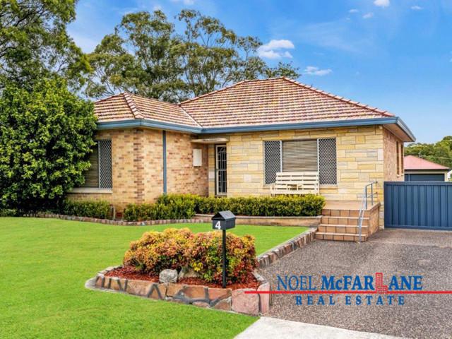 4 Vena Street, Glendale NSW 2285