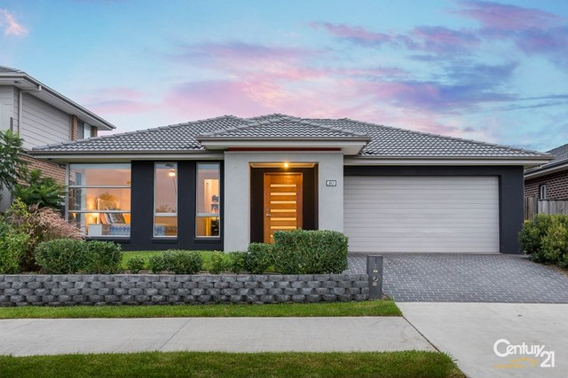 80 Ridgeline Drive, The Ponds NSW 2769