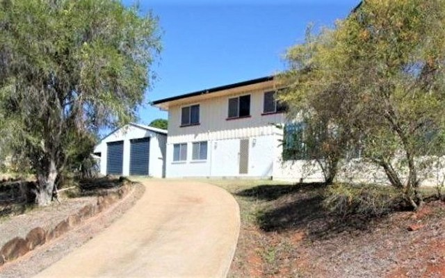 (no street name provided), Charters Towers City QLD 4820