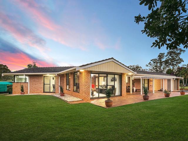 129 Braford Drive, Bonville NSW 2450