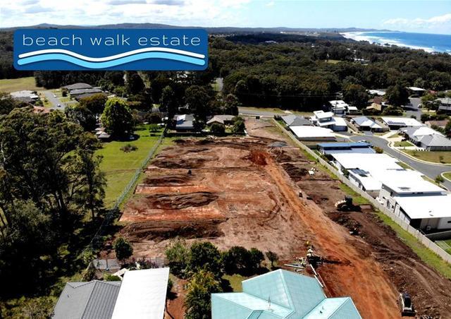 Beach Walk Estate, Bonny Hills NSW 2445
