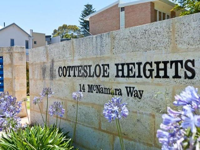 207/14 McNamara Way, Cottesloe WA 6011