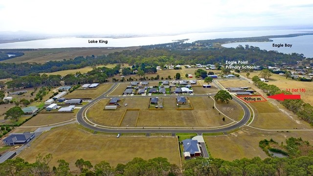 11 Aquabella Drive, Eagle Point VIC 3878