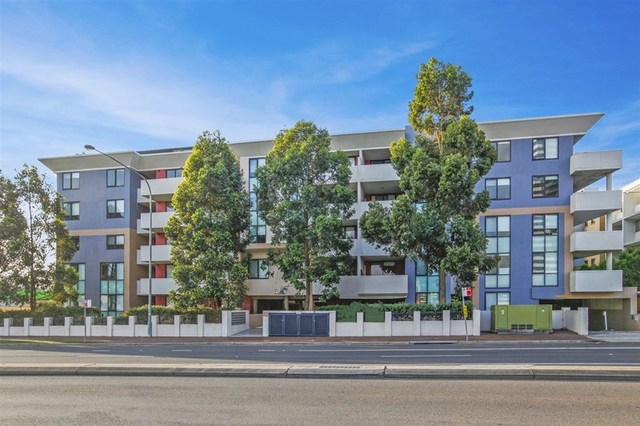 22/31-33 Third Avenue, Blacktown NSW 2148