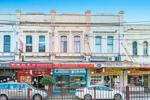 203 Liverpool Road, NSW 2131