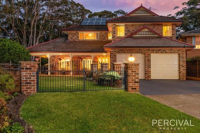 16 Marsden Crescent, Port Macquarie NSW 2444