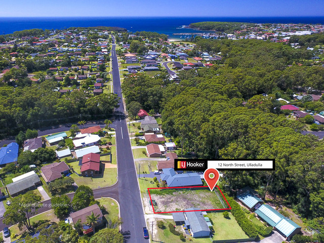 12 North Street, Ulladulla NSW 2539