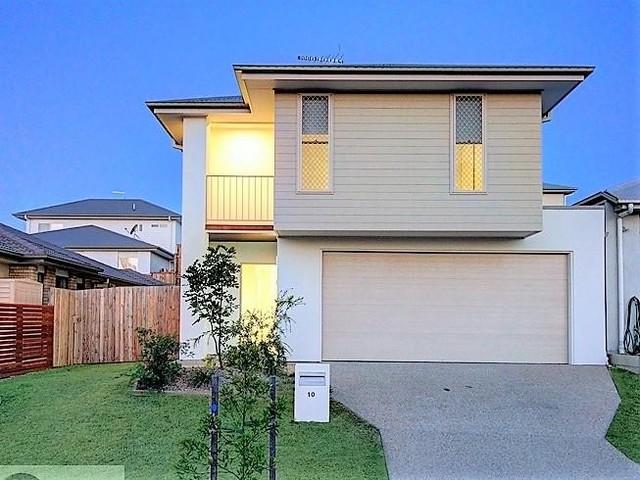 10 Empress Close, Heathwood QLD 4110